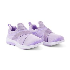 Athletic Works Girls Sneakers NEW Various sizes